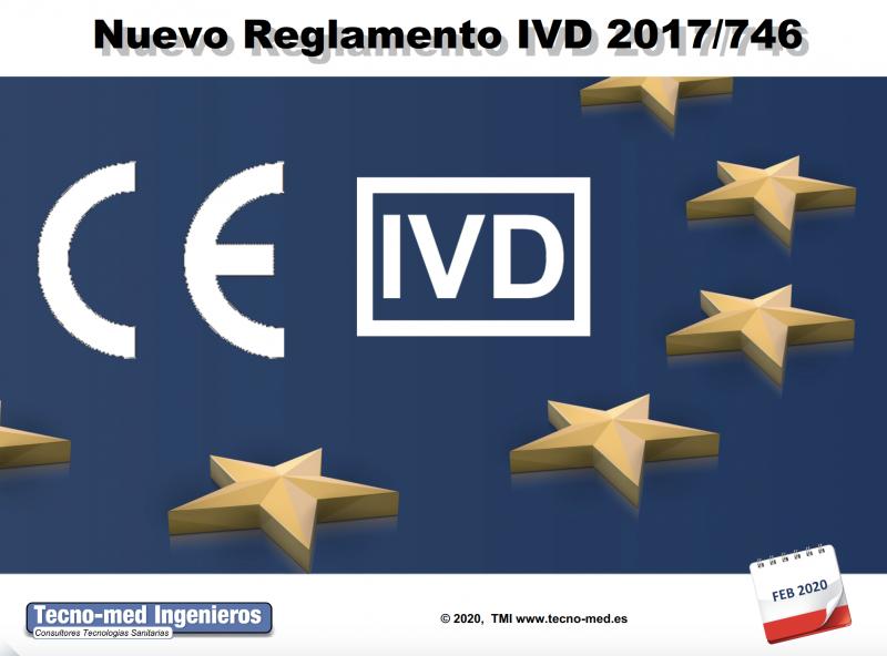 2014T -MARCADO CE IVDR - ON-LINE